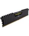Corsair Vengeance® LPX 16GB (2x8GB) DDR4 3600MHz C18 Memory Kit - Black - nr 31
