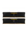 Corsair Vengeance® LPX 16GB (2x8GB) DDR4 3600MHz C18 Memory Kit - Black - nr 7