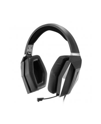 Gigabyte Słuchawki gamingowe Force H5, Czarne