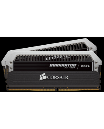 Corsair DDR4 8GB 3600-18 Dominator Platinum Dual