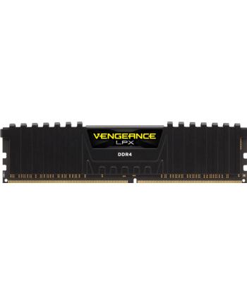 Corsair DDR4 16GB 2400-14 Vengeance LPX bk