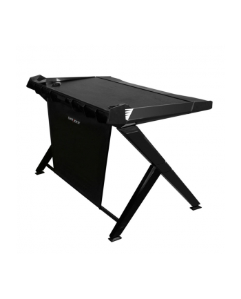 DXRacer Gaming Desk black - GD/1000/N