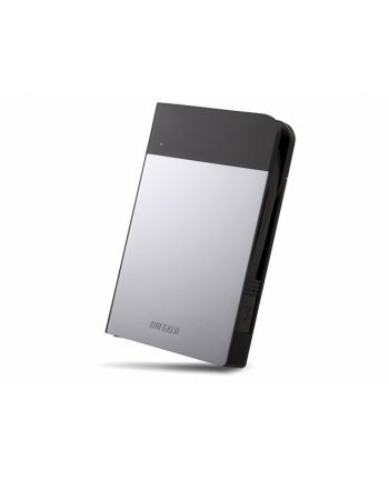 Buffalo 1TB MiniStation Extreme Silver - USB 3.0