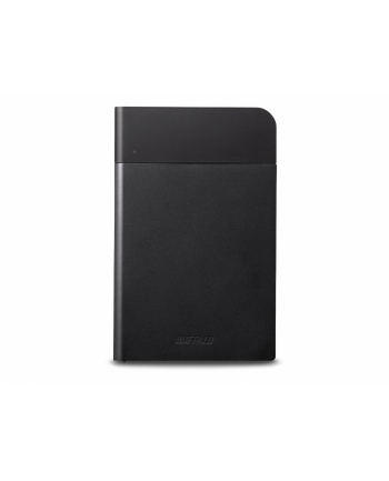 Buffalo 500GB MiniStation Extreme Black - USB 3.0