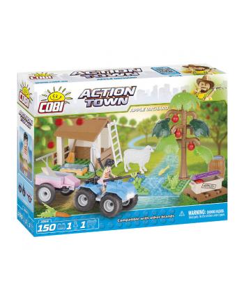 COBI Action Town Zawody jeździeckie