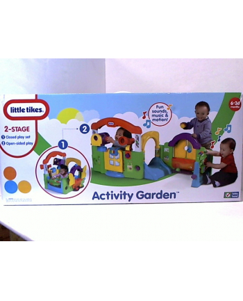 LITTLE TIKES Centrum Zabaw i aktywnosci