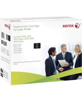 Toner Xerox 106R01557   black   21000 str.   Lexmark 12A7460