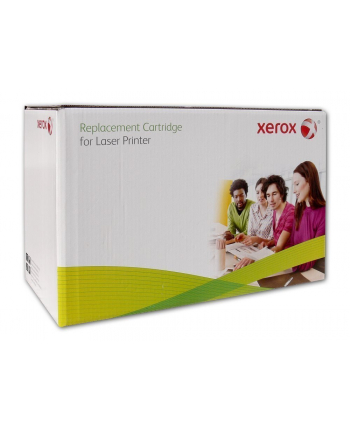 Toner Xerox 106R02219 | yellow | 11000 str. | HP CE262A