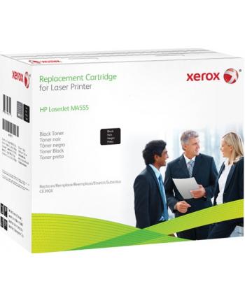 Toner Xerox 106R02632   black   24000 str.   HP CE390X