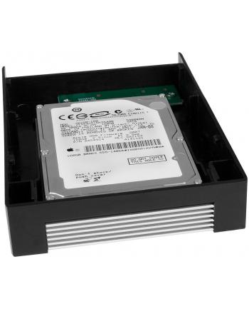 ICY BOX IB-2535StS Konwerter black