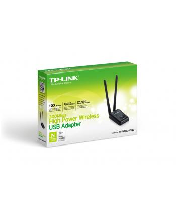 TP-LINK TL-WN8200ND - karta WiFi - USB