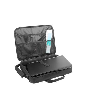 Natec torba na notebooka DOBERMAN 17,3'' Czarna