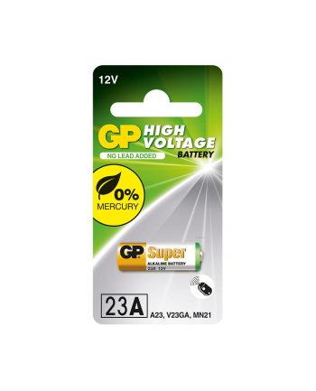 GP Battery GP Bateria alkaiczna blister 1szt.