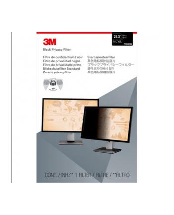 3M PF21.3 PRIVACY FILTER BLACK FOR 21,3IN / 54,1 CM / 4:3       IN