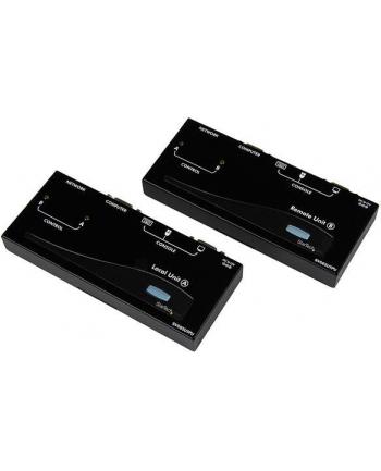 StarTech.com USB VGA KVM CONSOLE EXTENDER IN