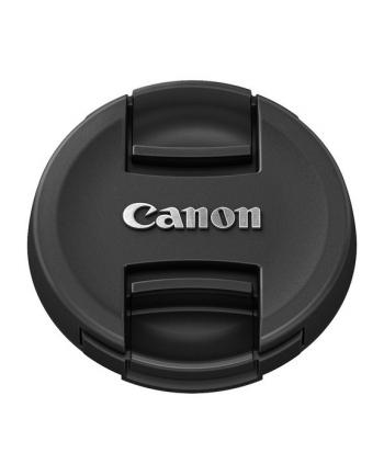 Canon LENS CAP E-43 E-43 - Lens Cap, Black
