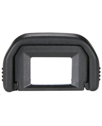 RUBBER BAND F/ EYECUP EF Canon EF rubber Eyecup, Black