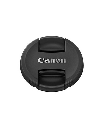 LENS CAP E-55 Canon Lens Cap