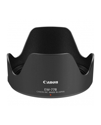 Canon LENS HOOD EW-77B EW-77B Lens Hood