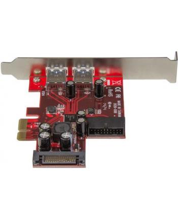 StarTech.com 4 PORT PCIE USB 3.0 CARD .