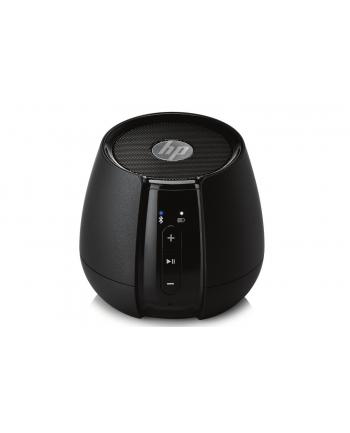 HP Inc. HP S6500 BT WIRELESS SPEAKER 10 hour, 4W RMS - 6.6W peak, Bluetooth/3.5mm