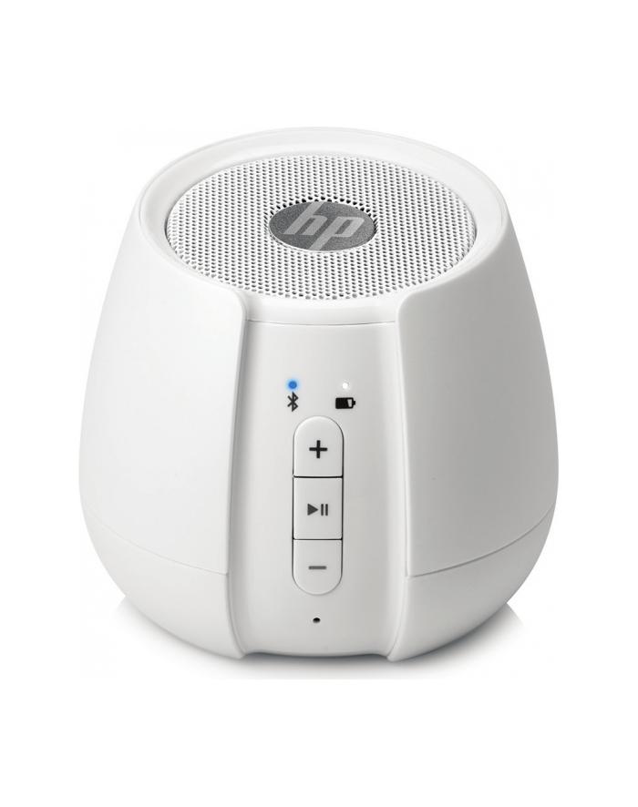 HP Inc. HP S6500 BT WIRELESS SPEAKER 10 hour, 4W RMS - 6.6W peak, Bluetooth/3.5mm główny