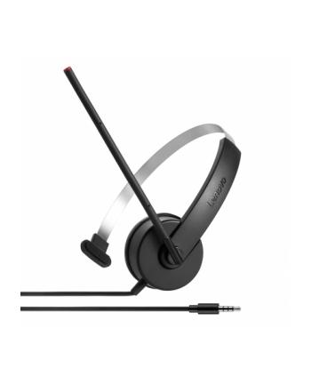 LENOVO STEREO 3.5MM HEADSET Stereo Analog Headset