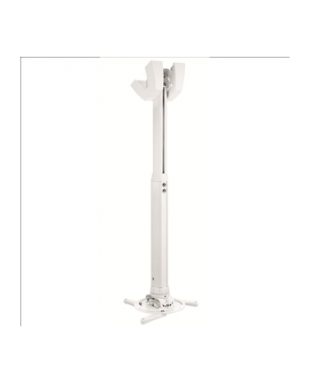 Vogel`s PPC 1555 BEAMER CEILLING MOUNT WHITE 550-850 MM UP TO15KG
