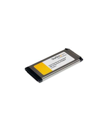 StarTech.com EXPRESSCARD USB 3 CARD IN