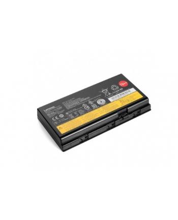Lenovo TP BATTERRY 78++ 8 CELL - 96 W ThinkPad-Akku 78++ (8 Zellen, 96 Wh - P70)