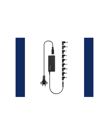 BELKIN UNIVERSAL NOTEBOOK POWER SUPPL Universal Laptop Power Supply, 90W