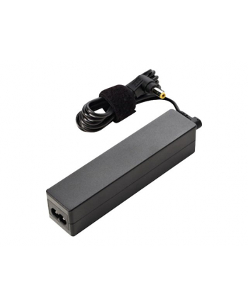 AC ADAPTER 19V/65W SLIM LIGHT Fujitsu S26391-F1416-L520, Indoor, Tablet PC, Black, Fujitsu, STYLISTIC Q555, Q665, Q775
