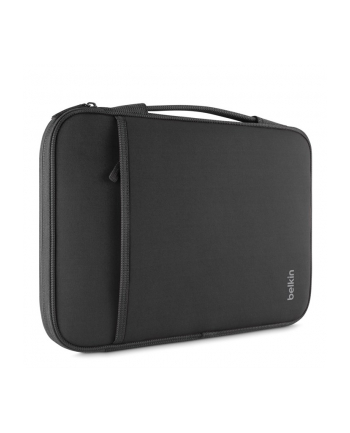 BELKIN SLEEVE 13IN BLACK F/ LAPTOP CHROMEBOOK/ Modell: Tasche/ Material: Neoprene/ Farbe: schwarz