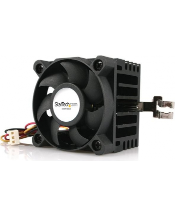 StarTech.com SOCKET 7/370 CPU COOLER FAN .