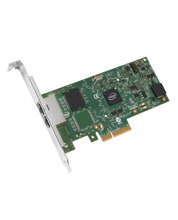 Fujitsu INTEL 2X1GB ETHERNET ADAPTER PLAN CP 2x1Gbit Cu Intel I350-T2 PCIe x4 card