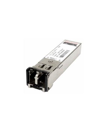 10GBASE-ER SFP MODULE 10GBASE-ER SFP+ transceiver module for SMF, 1550-nm, LC duplex connector