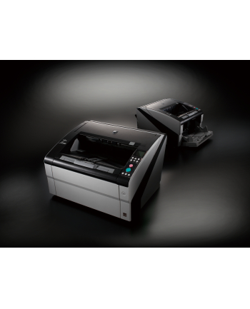 Fujitsu FI-6400 DOCUMENT SCANNER ADF 500, A3, Duplex Color, USB 2.0, PaperStream IP (TWAIN/ISIS), PaperStream Capture, Scanner Central Admin,2D Barcode for PaperStream/ Eingabetyp: ADF/ Vorlagenform.: DIN A3/ opt. Aufl.: 600x600 dpi/ Duplex: automatisch