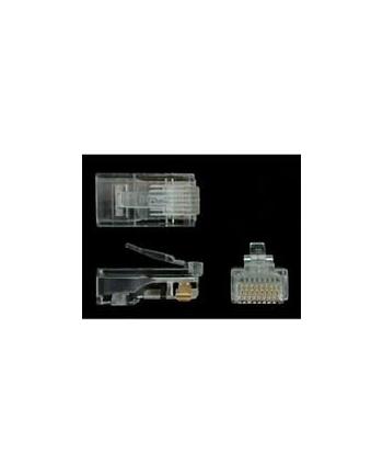 StarTech.com CAT5E RJ45 MODULAR PLUG 50 PKG IN