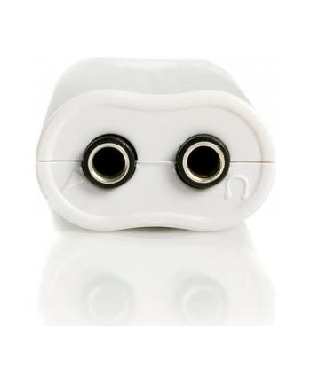StarTech.com USB STEREO AUDIO ADAPTER EN