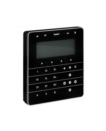 SATEL INT-KSG-BSB Manipulator sensoryczny (czarny)