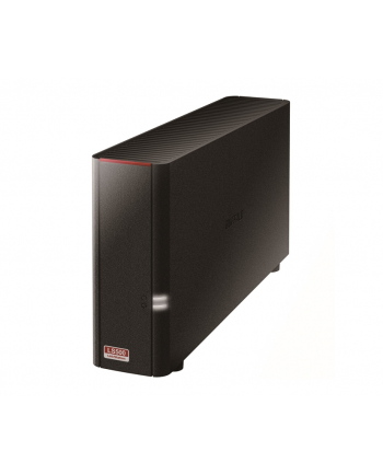 Buffalo LINKSTATION 510 2TB HIGH SPEED LinkStation 510D NAS server - 2 TB - SATA 3Gb/s - HDD 2 TB x 1 - Gigabit Ethernet