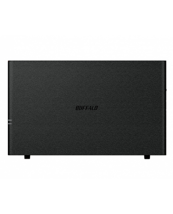 Buffalo LINKSTATION 510 3TB HIGH SPEED LinkStation 510D NAS server - 3 TB - SATA 3Gb/s - HDD 3 TB x 1 - Gigabit Ethernet