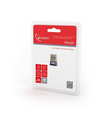 Gembird Adapter BTD-MINI5 Bluetooth męski USB