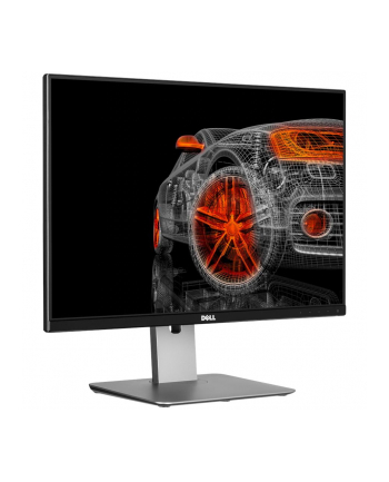 Monitor Dell U2415 LED 24 1  WUXGA IPS czarny