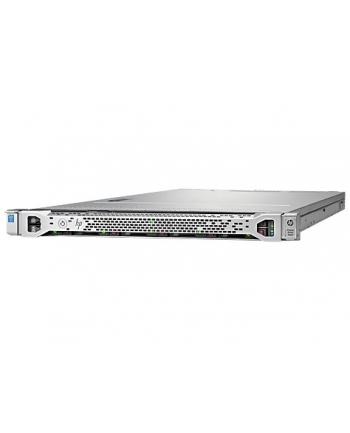 Hewlett Packard Enterprise DL160 Gen9 E5-2603v4 SFF Ety Svr 830571-B21