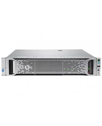Hewlett Packard Enterprise DL180 Gen9 E5-2609v4 SFF Base Svr 833973-B21