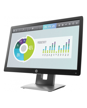 HP Inc. 20'' EliteDisplay E202 Monitor          M1F41AA