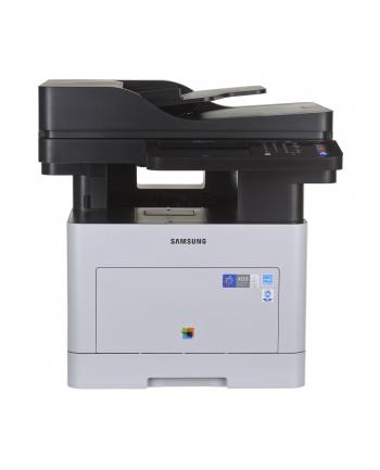 Samsung SL-C2680FX 26pp 4800x4800, Fax, duplex