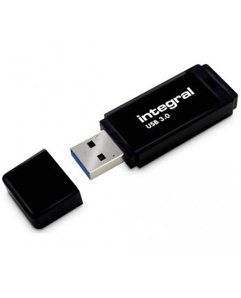 Integral PENDRIVE 16GB USB 3.0 BLACK
