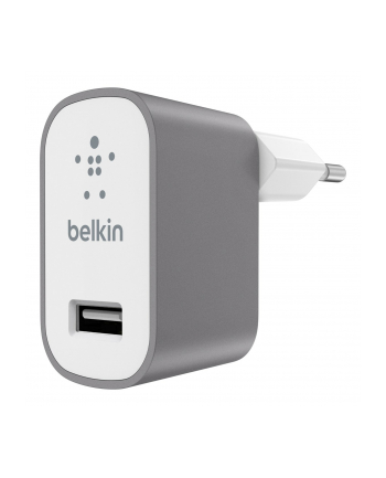 Belkin Mixit Universal Home Charger Grey